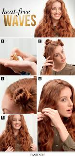 best way to create soft waves in shoulder length hair best 25 overnight waves ideas on pinterest no heat curls