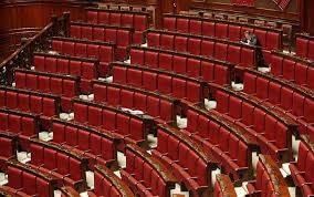 parlamento seduta comune organizzazione e prerogative delle camere alte nell unione europea