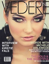 magazines for makeup artists vedere magazine vedere magazine makeup artist specia magcloud