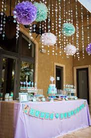 22 cute u0026 low cost diy decorating ideas for baby shower party
