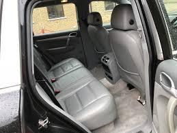 porsche cayenne 4 5 s automatic petrol sport black great drive