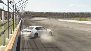 invidia q300 lexus gs 350 forza motorsport 5 lexus gs350 f sport 170mph wall ride entry on