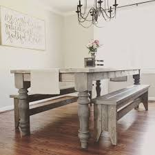 round table stockton pacific 11 best farmhouse dining table legs images on pinterest farmhouse