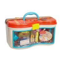 malette de cuisine pour apprenti mallette de docteur branford pour enfant de 3 ans à 8 ans oxybul