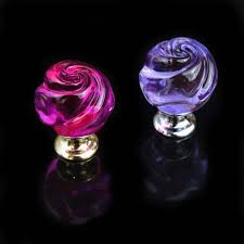 Popular Rose Cabinet KnobBuy Cheap Rose Cabinet Knob Lots From - Red kitchen cabinet knobs