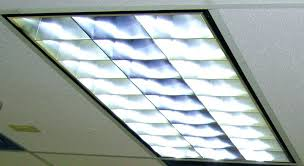 Fluorescent Ceiling Light Covers Kitchen Fluorescent Light Covers And Fluorescent Kitchen Lights