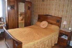 chambre à coucher d occasion chambre coucher massif occasion clasf