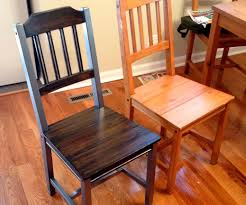 refinishing old dining room set 12 steps with pictures
