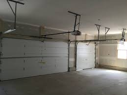 Garage Door Assembly by Residential And Commercial Insulation Pictures Insulation