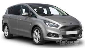 ford s max in malaysia reviews specs prices carbase my
