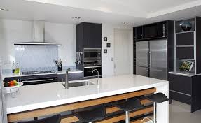scenic kitchen design room flat kerala houses designs with island