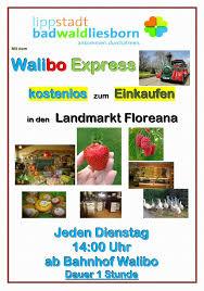 Restaurant Bad Waldliesborn Bad Waldliesborn Einkaufsfahrt Zum Landmarkt Floreana