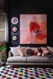 how to hang a painting how to hang a painting on the wall the golden rules to know hommeg