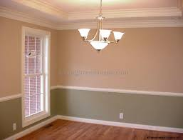 dining room paint colors with chair rail 8 best dining room