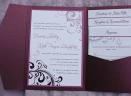 diy invitation kits purple wedding invitations kits lovely wordings inexpensive diy