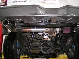 ford ranger turbo kit 98 4 0 sohc with sts turbo and bamachips tuning ranger forums