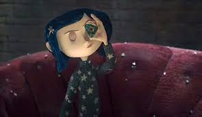 Filme Coraline Eo Mundo Secreto - o significado oculto do filme coraline knowledge is power