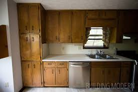 New Kitchen Cabinets And Countertops by Kitchen Old Vs New Finishings