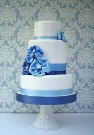 ocean like something blue wedding cake picmia