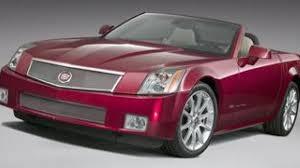 cadillac xlr review cadillac xlr car and reviews autoweek