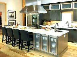 kitchen island range hoods kitchen island with range and sink kitchen island with sink and