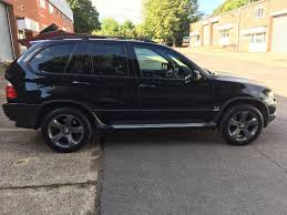 Bmw X5 61 Plate - bmw x5 e53 4 4i sport facelift in olney buckinghamshire gumtree
