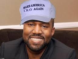 Kayne West Meme - kanye west announces he s running for president in 2020 in his mtv