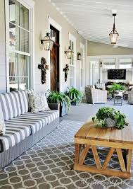 southern living home interiors 20 decorating ideas from the southern living idea house southern