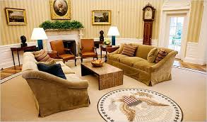 oval office rug the president s new office the new york times