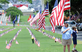 Memorial Day American Flag Memorial Day Boy Scouts Of America May 29