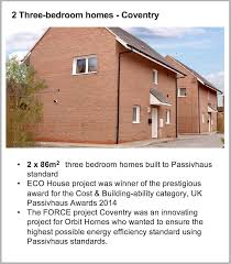 High Efficiency Homes by Beattie Passive Passive House Construction Energy Efficient
