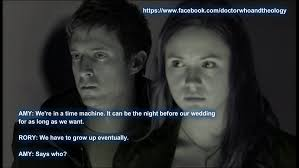 wedding quotes doctor who december 2013 whoviantheology