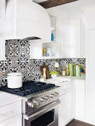 Kitchens With Tiles - encaustic graphic tiles at a fraction of the price lark u0026 linen