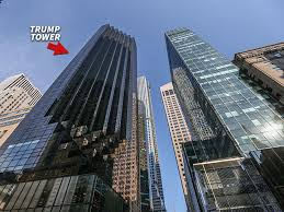 trump tower address donald trump no fly zone over trump tower copypasteads com pins