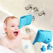 baby bath faucet cover bathtub spout cover for kids infant
