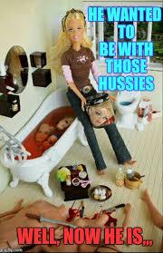 Barbie Meme - barbie meme week imgflip