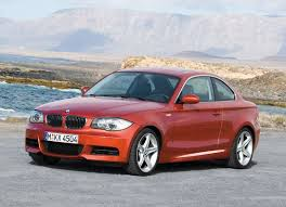 bmw 135i coupe 2011 cartype