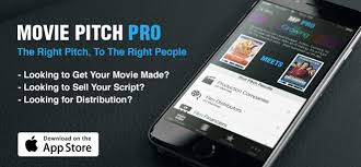 movie pitch pro the right pitch for selling your screenplay