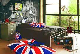 chambre ado style urbain déco deco chambre ado style urbain 33 caen 24411636 maison