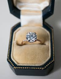 2 s ring an bespoke 2 carat solitaire engagement ring by s