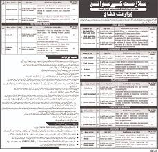 nts new career jobs 2017 military lands u0026 cantonment board