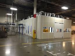 in plant office photos portable office building partitions starrco