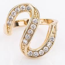 model wedding ring fashionable costume diamond gemstone 1 gram 14k white gold