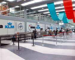 Ticket Desk Airport Commercial Construction Projects F H Paschen Commercial