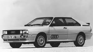 audi quattro all wheel drive 1980 audi quattro all wheel drive how racing technology changed