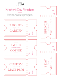 5 ways to pamper mom this mother u0027s day 100 pure