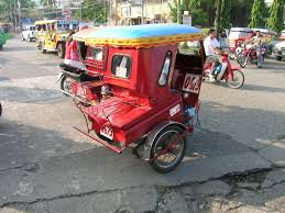 philippine motorcycle taxi file tricycle in the philippines jpg wikimedia commons