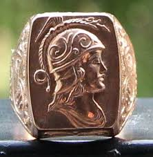 360 best shop vintage jewelry 12 best signet ring images on signet ring rings and