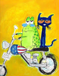 Pete The Cat Classroom Decorations Pete The Cat And His Magic Sunglasses James Dean Kimberly Dean