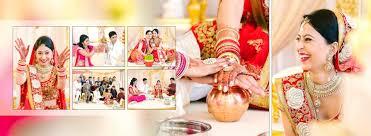 wedding album design jayesh sulochna s wedding album gingerlime design